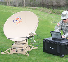 Cheetah VSAT