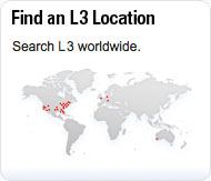 L3-GCS Locations